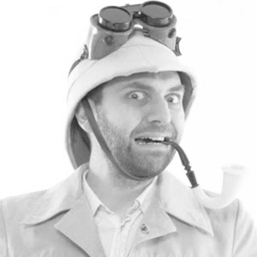 Professor Elemental Brighton Fringe 2018